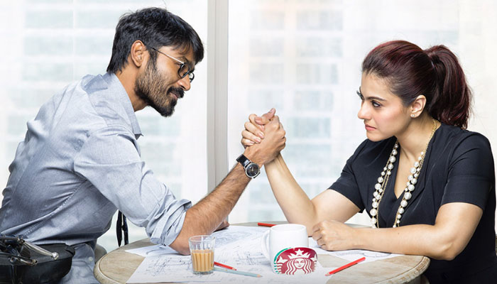 3rd Day Collection of Velai Illa Pattadhaari VIP 2 Tamil, Dhanush Starrer Passes 1st Weekend Decently