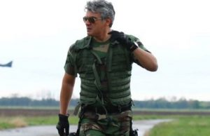 1st Day Collection of Vivegam
