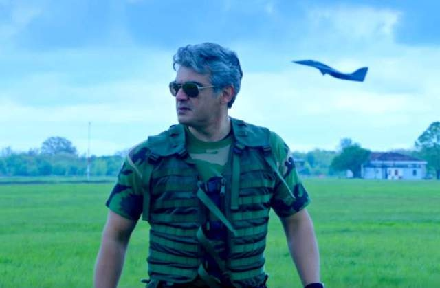 1st Day Collection Prediction of Vivegam, Ajith Kumar Starrer is all set to take Box Office by Storm