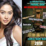 Bangladeshi National Award Winning Actress Zakia Bari Momo to Debut in Bollywood