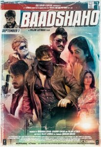 Baadshaho Total Box Office Collection (Day-Wise)