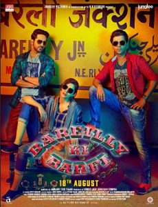 Bareilly Ki Barfi Total Box Office Collection (Day-Wise)