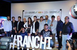 Mahesh Bhatt, Rohit Shetty and David Dhawan Launch the Trailer of Ranchi Diaries, 13 Oct Release