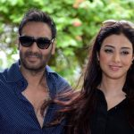 Ajay Devgn & Tabu Reunite for a Rom-Com, Releases on 19 October 2018 Dussehra