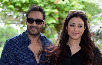 Ajay Devgn & Tabu Reunite for a Rom-Com, Releases on 19 October 2018 Dussehra