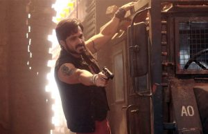4th Day Collection of Baadshaho