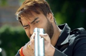 7th Day Collection of Baadshaho