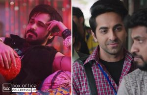 13th Day Collection of Baadshaho and Shubh Mangal Saavdhan