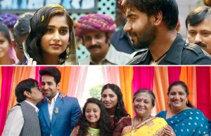16th Day Collection of Baadshaho & Shubh Mangal Saavdhan
