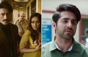 19th Day Collection of Baadshaho & Shubh Mangal Saavdhan