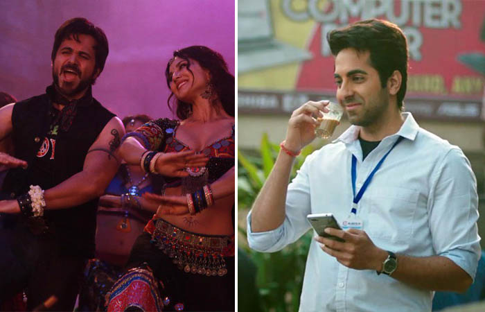 20th Day Collection of Baadshaho & Shubh Mangal Saavdhan