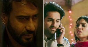 21st Day Collection of Baadshaho & Shubh Mangal Saavdhan