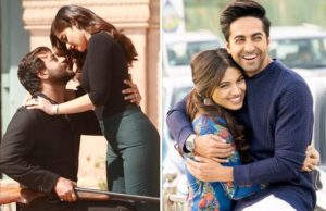 2nd Day Collection of Baadshaho & Shubh Mangal Saavdhan, Both Take Good Jump Due to Eid