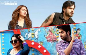 8th Day Collection of Baadshaho & Shubh Mangal Saavdhan