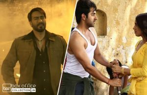 9th Day Collection of Baadshaho and Shubh Mangal Saavdhan