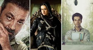 1st Day Collection Prediction of Bhoomi, Haseena Parkar & Newton across India