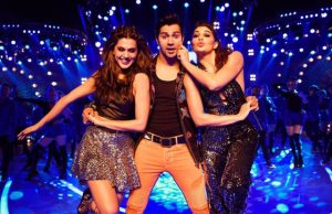 1st Day Collection of Judwaa 2, Takes Second Best Opening of Varun Dhawan's Career