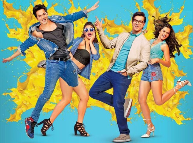 1st Day Collection Prediction of Judwaa 2, Varun Dhawan Starrer Ready to Take Superb Start