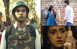 3rd Day Collection of Newton, Bhoomi & Haseena Parkar, Rajkummar Rao Starrer Beats Bigger Films