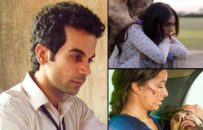 4th Day Collection of Newton, Bhoomi & Haseena Parkar, Rajkummar Rao's Film Remains Steady