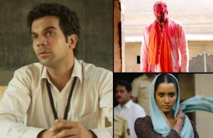 5th Day Collection of Bhoomi, Newton & Haseena Parkar, Rajkummar Starrer Runs Steadily