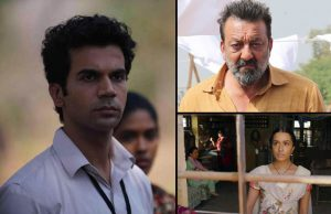 7th Day Collection of Newton, Bhoomi and Haseena Parkar, Rajkummar Rao Starrer Crosses 11.85 Crore in 1 Week
