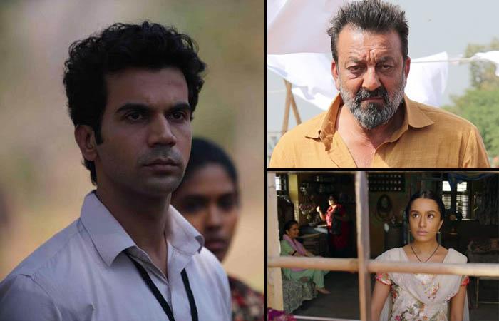 7th Day Collection of Newton, Bhoomi and Haseena Parkar, Rajkummar Rao Starrer Crosses 11.85 Crore in 1 Week