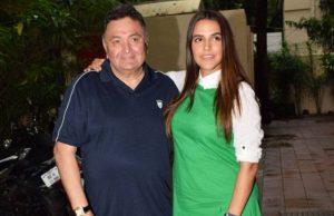 Rishi Kapoor Blames Anurag Basu & Kashyap for Ranbir failures- No Filter Neha
