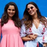 Sania Mirza Confesses to being Possessive on the show 'No Filter Neha' Season 2