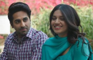 5th Day Collection of Shubh Mangal Saavdhan