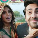7th Day Collection of Shubh Mangal Saavdhan, Ayushmann-Bhumi Starrer Earns 24 Crore in 1 Week