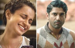 6th Day Collection of Simran & Lucknow Central