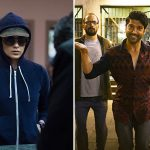 7th Day Collection of Simran & Lucknow Central, Complete 1 Week on a Dull Note