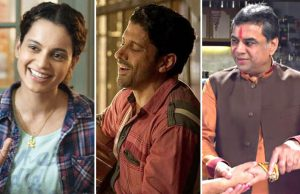 3rd Day Collection of Simran, Lucknow Central and Patel Ki Punjabi Shaadi PKPS