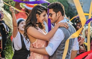 1st Day Collection of Spyder, Mahesh Babu Starrer Takes Fantastic Start Worldwide