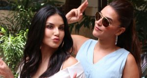 Things Sunny Leone Confesses on Celebrity Talk Show 'No Filter Neha' Season 2