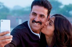 22nd Day Collection of Toilet Ek Prem Katha TEPK