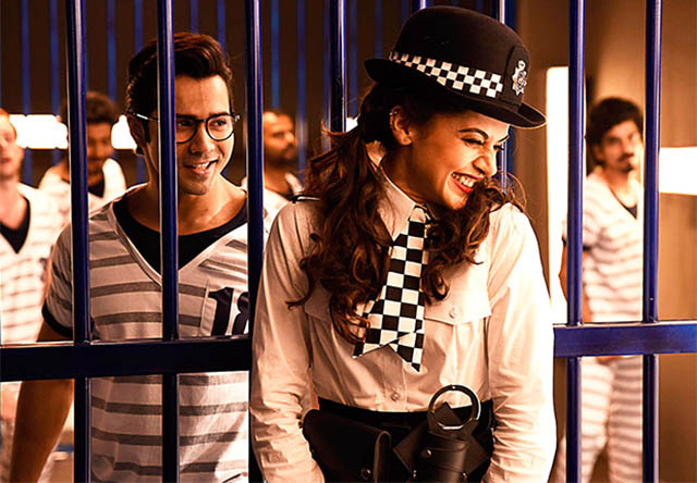 3rd Day Collection of Judwaa 2, Varun Dhawan Starrer Crosses 59 Crore Total in 1st Weekend