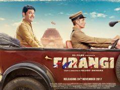 Kapil Sharma Firangi Trailer