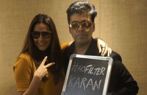 Karan Johar Loves Winning Awards, He Reveals on the Show No Filter Neha Season 2