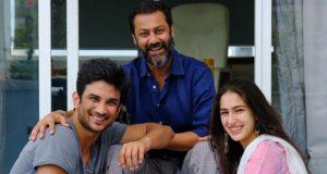 Sushant Singh Rajput & Sara Ali Khan Wrap Up First Schedule of Kedarnath, Abhishek Kapoor Directs