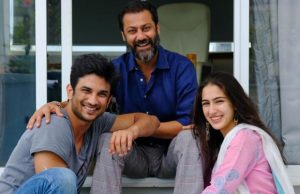 Sushant Singh Rajput & Sara Ali Khan Wrap Up First Schedule of Kedarnath, Abhishek Kapoor Directs