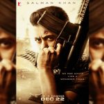Salman Khan First Look Poster from Tiger Zinda Hai, Best Gift for Fans on Diwali