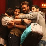 Golmaal Again 10th Day Collection, Ajay Devgn Starrer Crosses 167 Crore with 2nd Weekend