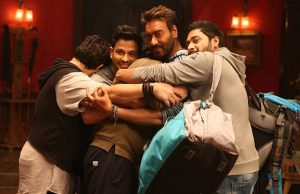 golmaal-again-10th-day-collection