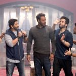 Golmaal Again 2nd Day Collection, Ajay-Parineeti Starrer Takes Box Office by Storm