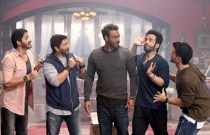 golmaal-again-2nd-day-collection