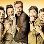 Golmaal Again 6th Day Collection, Ajay Devgn Starrer Grosses 200 Crore Worldwide