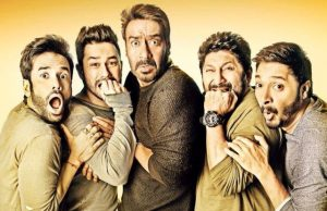 golmaal-again-6th-day-collection
