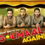 1st Day Collection Prediction of Golmaal Again, Rohit Shetty's Action Comedy Expected to Open Strongly